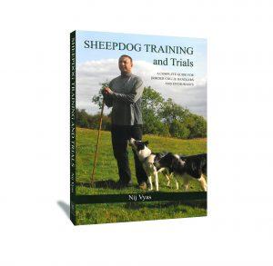Sheepdog Training Book
