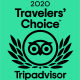 Trip Advisor Travelers' Choice Award